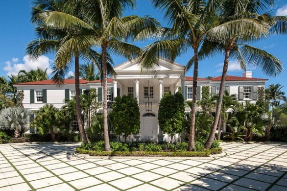 Home in Palm Beach